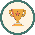 Champion Badge