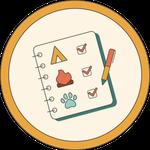 Field Report Badge