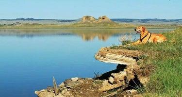 Yellow Water Reservoir