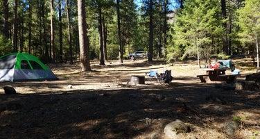 Monty Campground