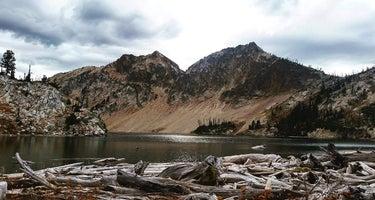 Sawtooth/Stanley Lake Inlet