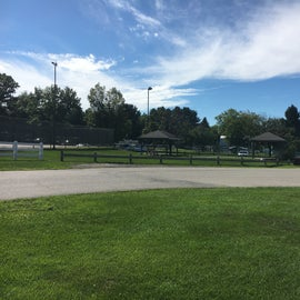 Pavilions at bayside