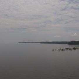 Lake Sardis