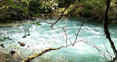 Cane Bluff River Access