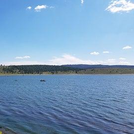 Panguitch Lake, UT