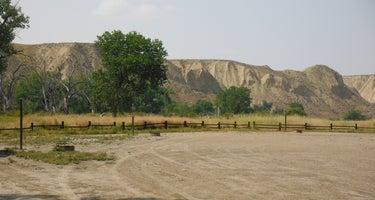 Wood Bottom Recreation Area