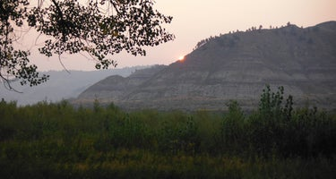Lower Woodhawk Campground