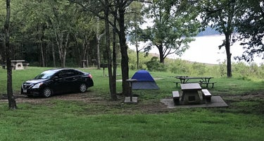 Lenox Marcus Recreation Area & Campground