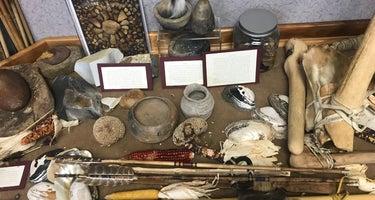 Parkin Archeological State Pk
