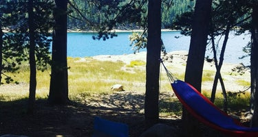 PG & E/Carson Pass/Lower Blue Lake