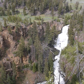 Yellowstone is of course a wonder to behold