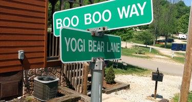 Yogi Bear's Jellystone Park at Nashville