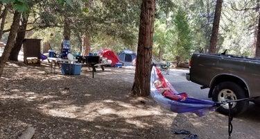 Doane Valley Campground