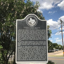 Both Salado and Belton are historic areas which have some amazing history of Texas