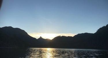 Herbert Glacier Trailhead Dispersed