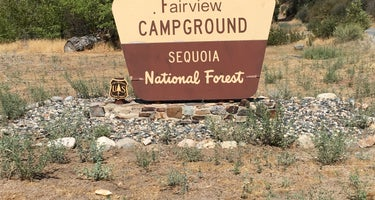 Fairview Campground
