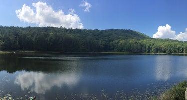 Murphy Lake Leanto
