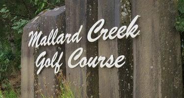 Mallard Creek Golf and RV Resort