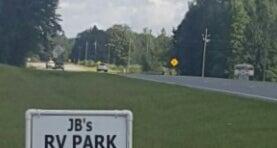 JB's RV Park