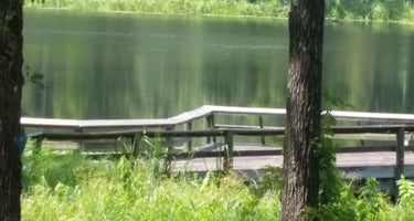 Valentine Lake Recreation Complex, Camping/Day Use