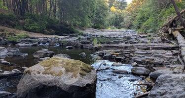 Laverne County Park (Coos County Park)