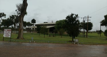 Gaines County Park