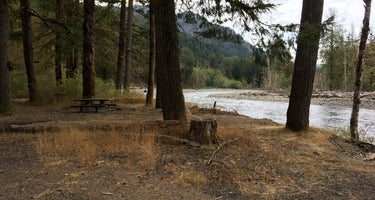 Altaire Campground