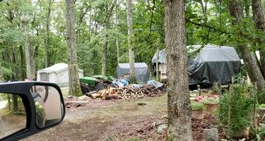 Echo Lake Campground