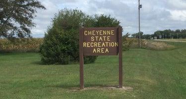 Cheyenne  State Rec Area