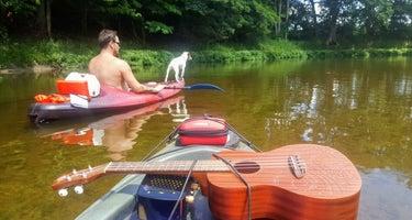 Chesaning Showboat Camping