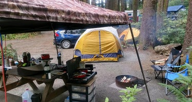 Wrights For Camping