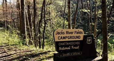 Jacks River Fields Campground