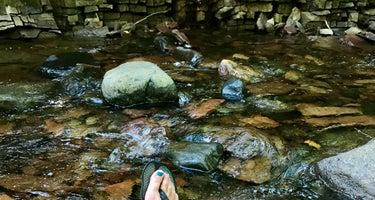 Kadunce River Camping