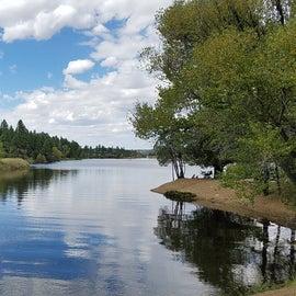 South Shore, Lynx Lake Recreational Area