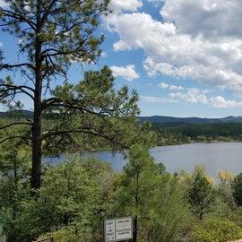 North Shore, Lynx Lake