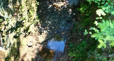 Crow Creek, Superior Hiking Trail