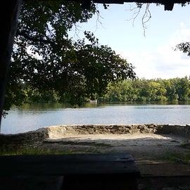 River observation
