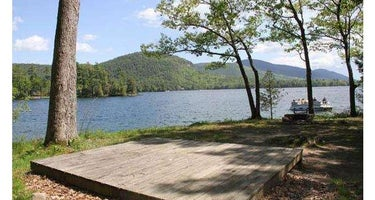 Turtle Island (Lake George)
