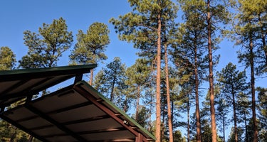 Eagle Ridge Group Campground
