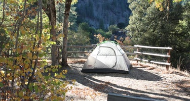 Matthews Creek Campground