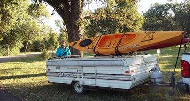Ravenna Lake State Recreation Area