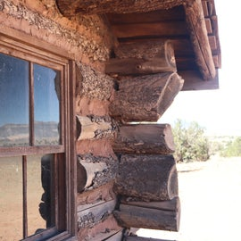 """THe movie """"City Slickers"""" was filmed here"""