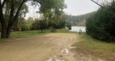 Beeds Landing Area Campground