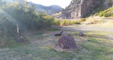 Mountain Palace Fishing Access Site