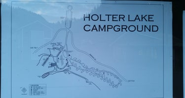 Holter Lake (BLM)