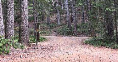 Elko Camp Recreation Site