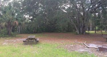 Seminole State Forest - Jumper Camp