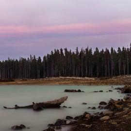 Fourmile Lake