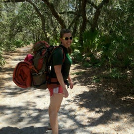 If you can carry in all of your gear you won't need to wait on a cart or make multiple trips which means more time at the beach!
