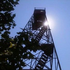 Shuckstack Tower
